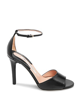 Brian Atwood - Women's Elsa Patent Leather High-Heel Sandals