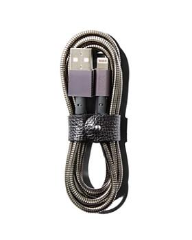Native Union - x Tom Dixon Coil Belt Cable