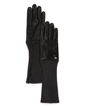 Echo - Convertible-Cuff Tech Gloves
