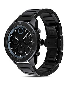 Movado - Large Sport Chronograph, 44.5mm