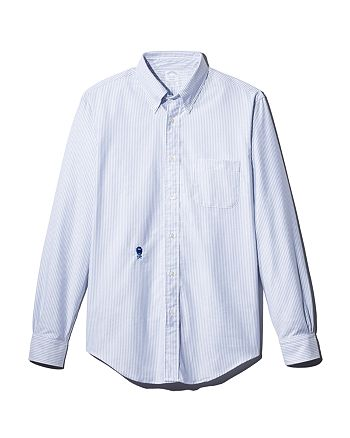Brooks Brothers - x PHM Classic Fit Button-Down Shirt