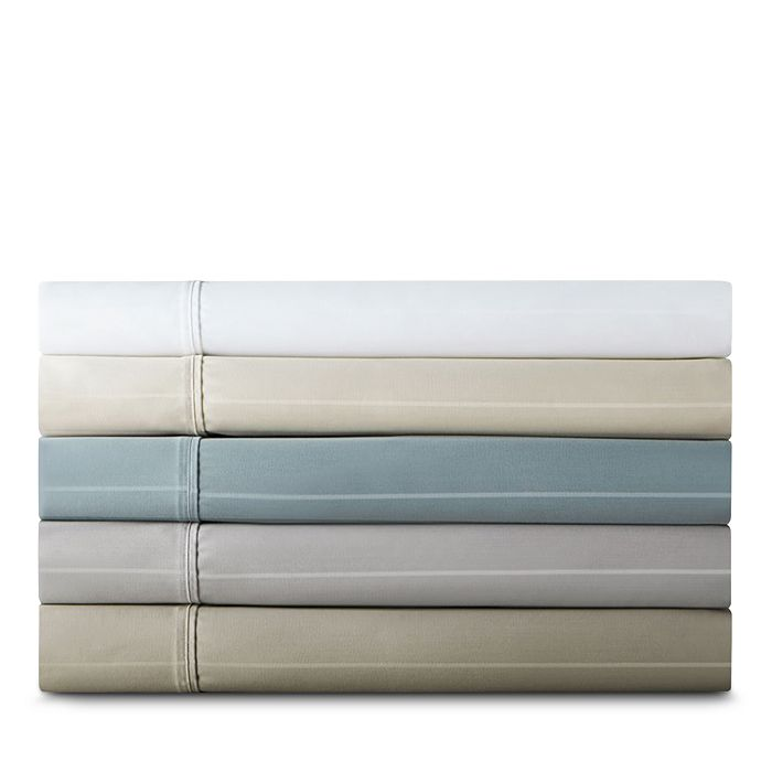 Highline Bedding Co. - Sullivan Pinstripe Sheets