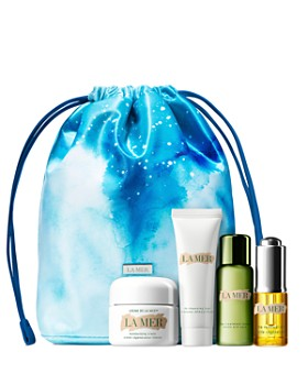 La Mer - Celestial Transformations The Radiant Collection Skin Care Gift Set