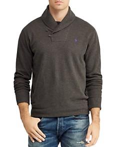 Polo Ralph Lauren - Estate Shawl-Collar Sweater