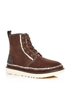 UGG® - Men's Harkley Suede Boots