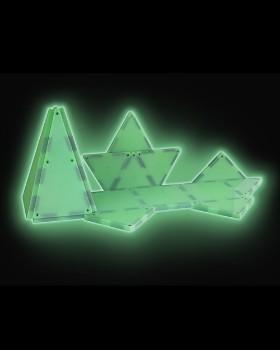 Magna-tiles - Glow Set - Ages 3+