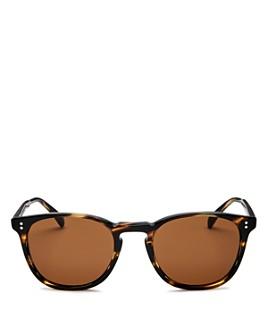 Oliver Peoples - Men's Finley Esq Sunglasses, 51mm