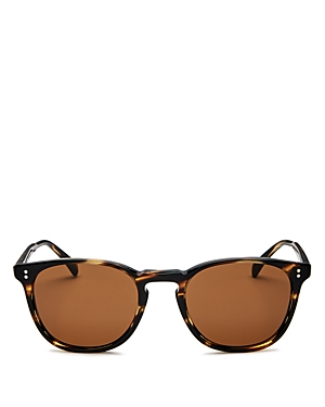 Oliver Peoples Men's Finley Esq Sunglasses, 51mm