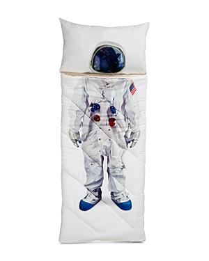 Fao Schwarz Astronaut Sleeping Bag  Ages 5