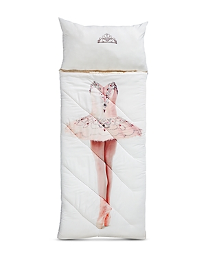 Fao Schwarz Ballerina Sleeping Bag  Ages 5