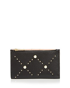 kate spade new york - Hayes Street Mikey Pearl Wallet