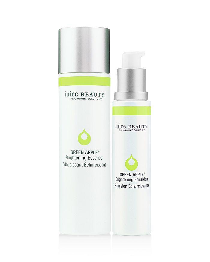 Juice Beauty - GREEN APPLE® Soften & Moisturize Duo
