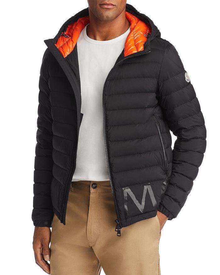 cecb3653d Dreux Lightweight Hooded Jacket
