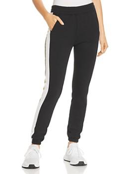 Generation Love - Beatrix Track Stripe Sweatpants