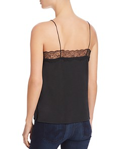 Joie - Sidelle Lace Trim Camisole