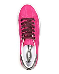 MARC JACOBS - Women's Empire Multicolor Sneakers