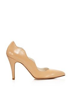 Bettye Muller - Women's Gentry Pointed Toe Pumps