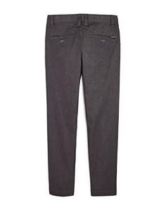 Volcom - Boys' Youth Frickin Modern Straight Chino Pants - Little Kid