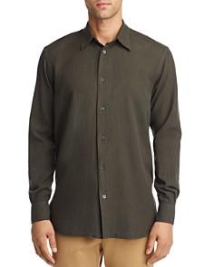 Barena - Sirone Regular Fit Button-Down Shirt