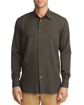 Barena - Sirone Regular Fit Button-Down Shirt