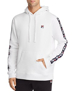 FILA - Fleece Logo Hoodie - 100% Exclusive