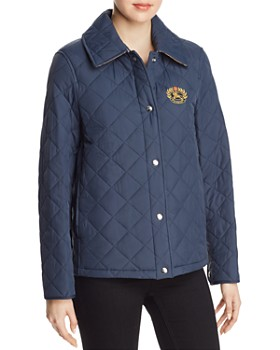 4db51210fe7 Burberry Quilted Jacket - Bloomingdale s