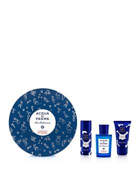 Acqua di Parma - Blu Mediterraneo Chinotto di Liguria Gift Set ($135 value) - 100% Exclusive