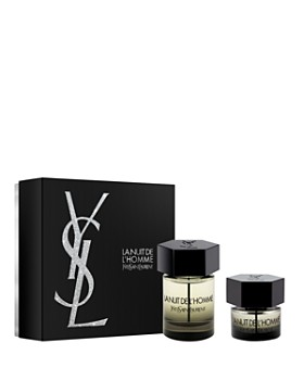 Yves Saint Laurent - La Nuit de L'Homme Eau de Toilette Gift Set ($150 value)