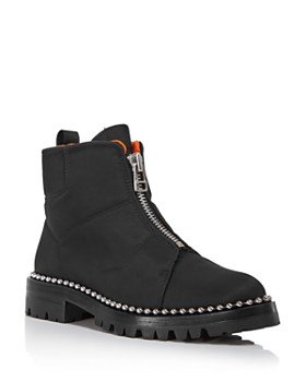 Alexander Wang - Women's Cooper Nylon Booties
