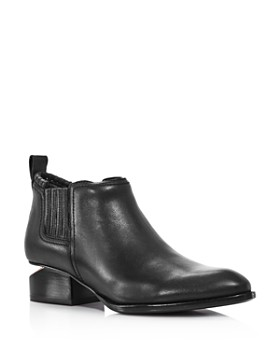 Alexander Wang - Women's Kori Leather Booties