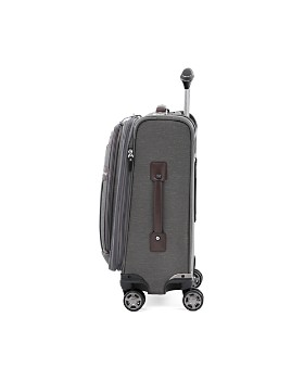 """TravelPro - Platinum Elite 20"""" Expandable Business Plus Carry On Spinner"""