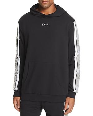 Kappa Authentic Bzaliab Hooded Sweatshirt