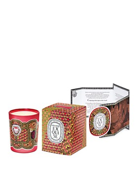Diptyque - Amande Exquise Scented Candle