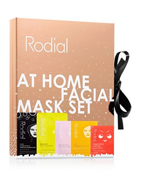 Rodial - At Home Facial Mask Gift Set ($77 value)