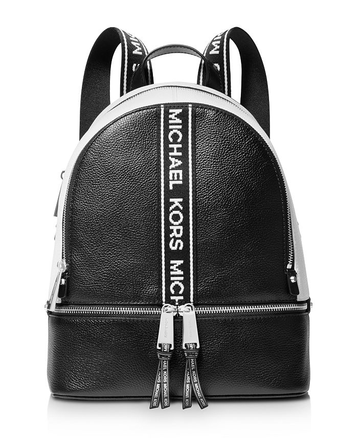 6334bbd9b5 MICHAEL Michael Kors - Rhea Medium Backpack