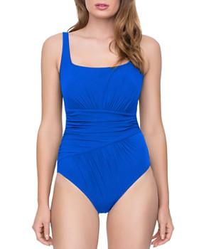 486ab83153f Gottex - Vista One Piece Swimsuit ...