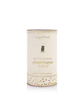 Sugarfina - Dark Chocolate Champagne Bears®