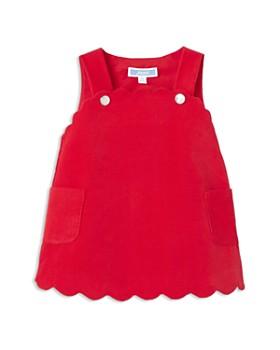 jacadi girls pinafore dress baby