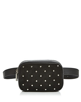 TMRW Studio - Alexander Studded Belt Bag