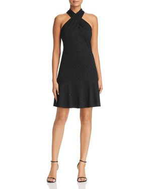 LE GALI Sherry Sleeveless Embellished Dress - 100% Exclusive in Black