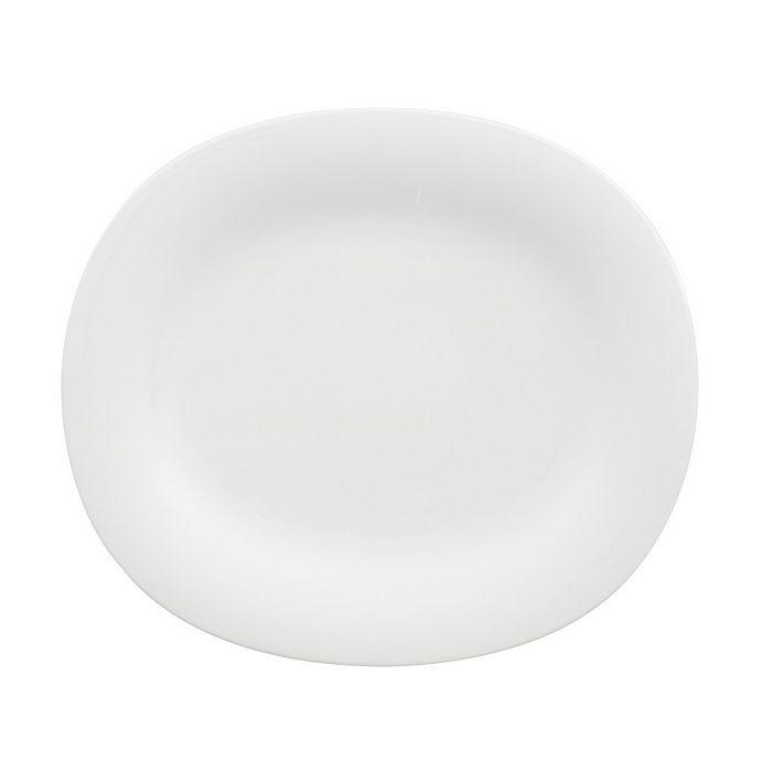 Villeroy & Boch - New Cottage Oblong Dinner Plate
