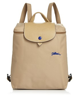 b79cd10d490a Longchamp - Le Pliage Club Nylon Backpack ...