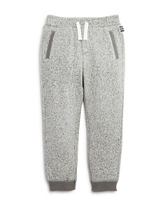 Splendid - Boys' Marled Fleece Jogger Pants - Little Kid