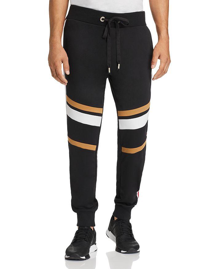 True Religion - Color-Block Active Sweatpants