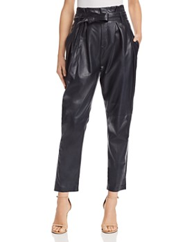 Equipment - Isidore Leather Pants