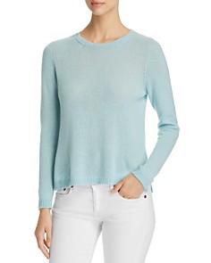 Majestic Filatures - Long-Sleeve Cashmere Sweater