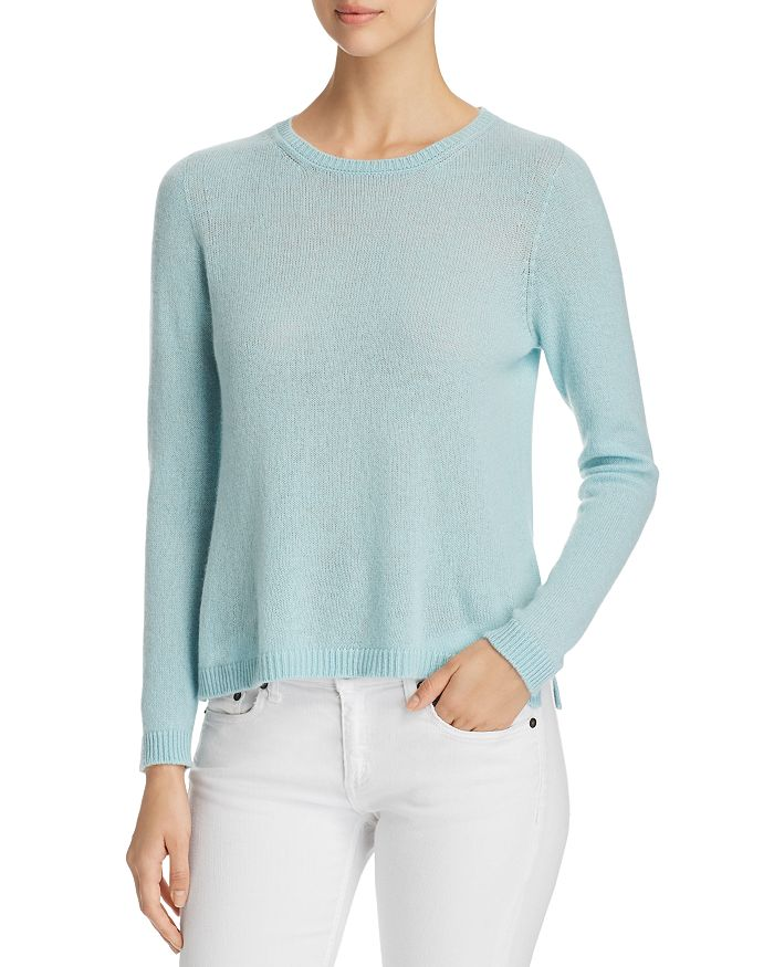 Majestic LONG-SLEEVE CASHMERE SWEATER