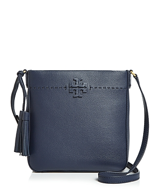 Tory Burch McGraw Leather Swingpack