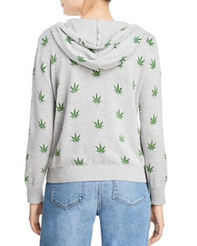 AQUA - Plant Hooded Sweater - 100% Exclusive