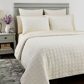 Oake - Jersey Coverlet, Full/Queen - 100% Exclusive
